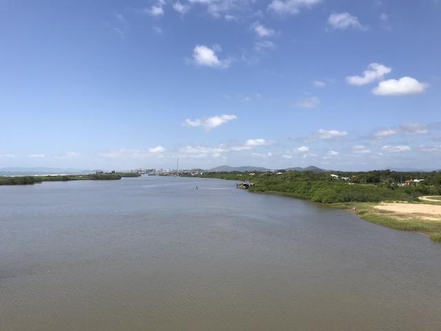 Terrenos ou sobrado em Barra Velha Itapocu lote - Foto 10