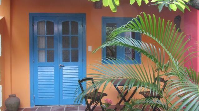 Restaurante , Pousada, frente a baia de todos o santos, ilha de Itaparica - Foto 12
