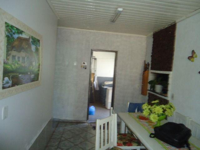 (CA1133) Casa na São Carlos, Santo Ângelo, RS - Foto 4