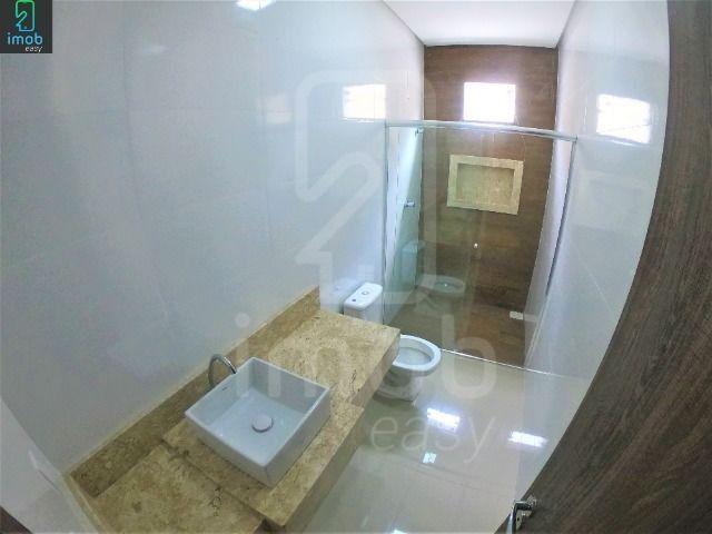 Residencial Passaredo, 03 quartos sendo 02 suítes - Foto 6