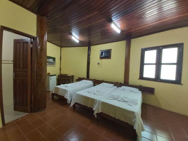 Hotel c/80 Hectares, 72 Aptos, Pista de Pouso, Auditório p/ 500 Pessoas - Foto 4