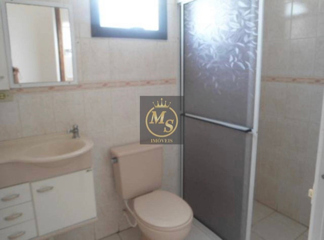 Apartamento 01 dormitório com elevador na Vila Guilhermina - Foto 5