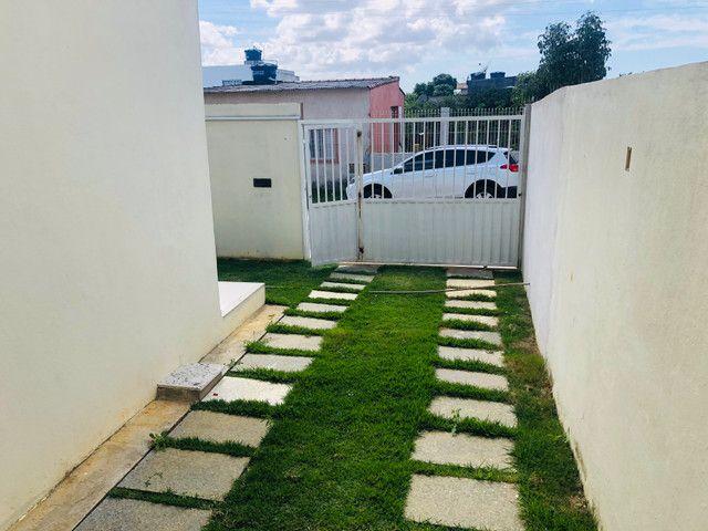 Linda casa com 2 suítes em Santa Mônica - Foto 9