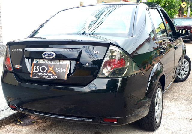 Fiesta sedan 2012 GNV - Foto 4