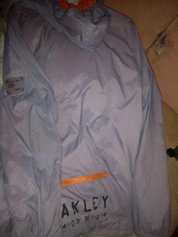 Corta da Oakley edição das nova!! - Foto 2