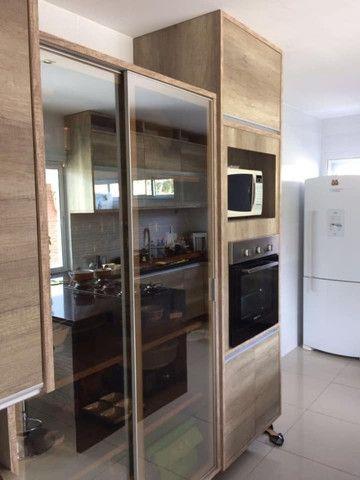 Casa em Cond. Aldeia c/ 300m² 5 Quartos 2 Vagas + Piscina e Gourmet - Foto 6