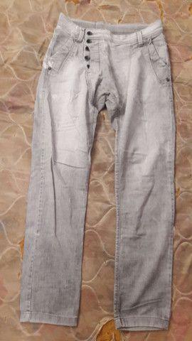 Calça masculina  - Foto 3