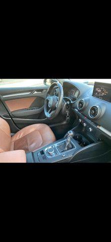 Audi A3 sedan ambient  - Foto 4