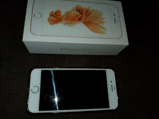 IPHONE 6S 32 gigas - Foto 2