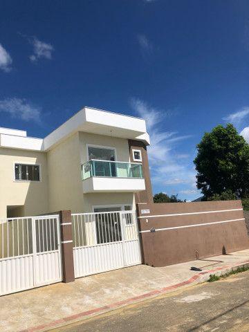 Linda casa com 2 suítes em Santa Mônica - Foto 7