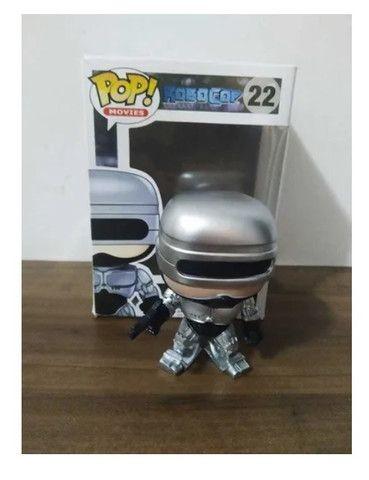Boneco Funko Robocop Action Figure 22 Pronta Entrega - Foto 3