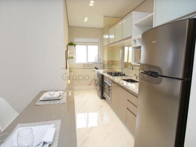 Apartamentos estilo Studio *Smart Residence*Jardim Aquarius - Foto 2