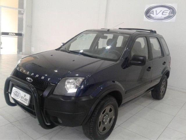 Ford EcoSport XLS - Foto 2
