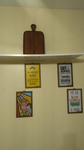Flat dois quartos - Golden Dolphin Residence - Foto 16
