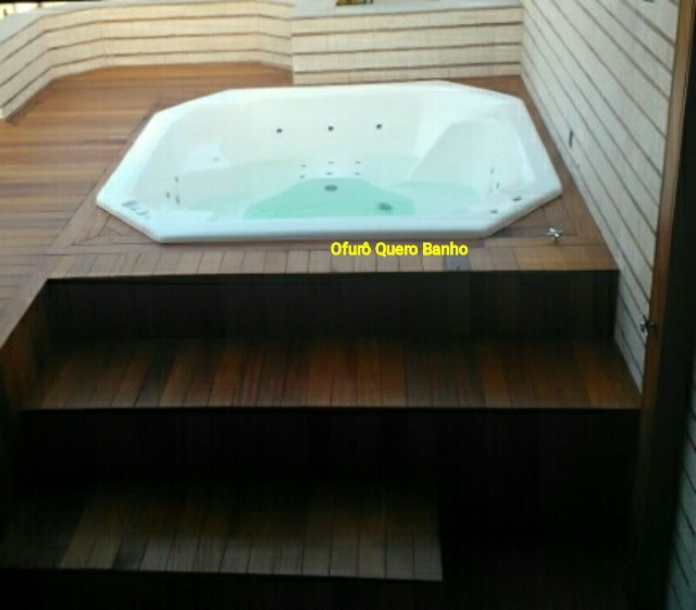 Manutenção de banheira spa ofuro e piscina - Foto 4