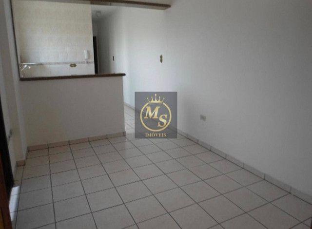 Apartamento 01 dormitório com elevador na Vila Guilhermina - Foto 2