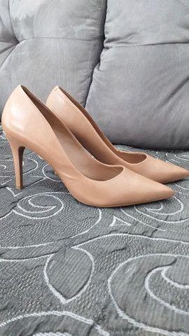 Calçados usado - Foto 2
