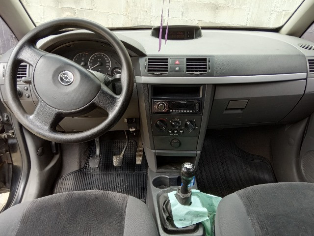 GM Meriva Maxx 2008 - Foto 5