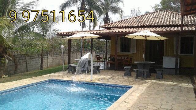 Alugar sitio fim de semana Lagoa Santa região central - Foto 2
