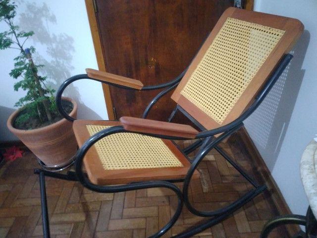 Cadeira de balanco - Foto 5