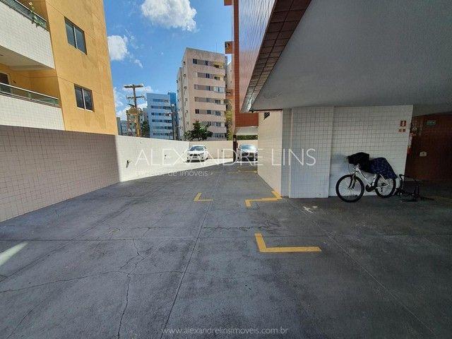 Apartamento para Venda em Maceió, Mangabeiras, 1 dormitório, 1 banheiro, 1 vaga - Foto 14