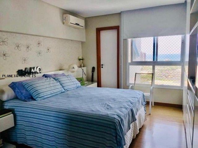 Apartamento 3 Quartos para Venda em Salvador, Patamares, 3 dormitórios, 3 suítes, 5 banhei - Foto 6