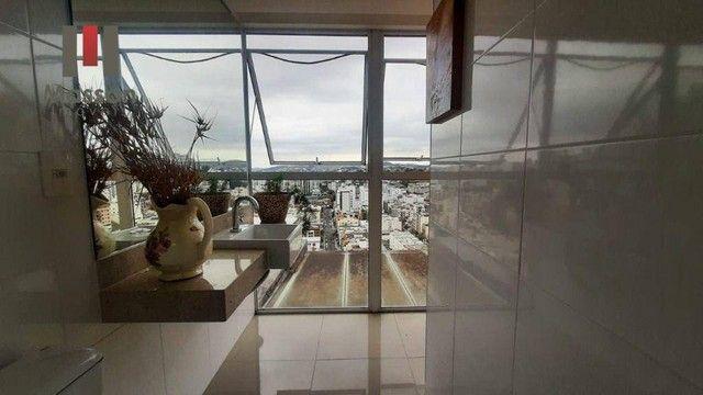 Juiz de Fora - Apartamento Padrão - Cascatinha - Foto 15