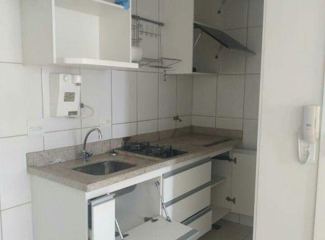 Apartamento 1Q aguas claras - Foto 4