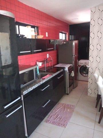 LS. Alugo apartamento mobiliado de 2 quartos na navegantes r$ 3.000,00 incluso taxas - Foto 16