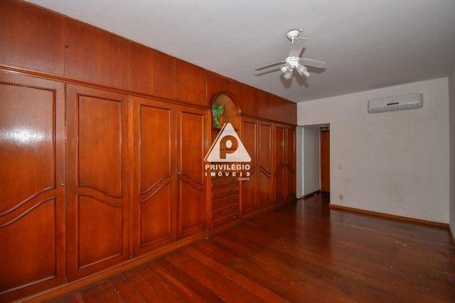 PRIVILÉGIO IMÓVEIS vende : Excelente apartamento na quadra da praia de Copacabana - Foto 15