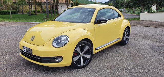 Volkswagen Fusca TSi 2013- Impecável - 45.000km - Foto 20