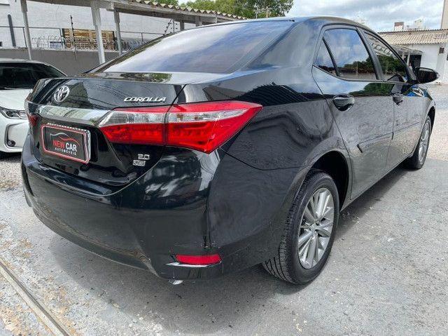 Corolla Xei 2.0 automatico 2017 - Foto 7
