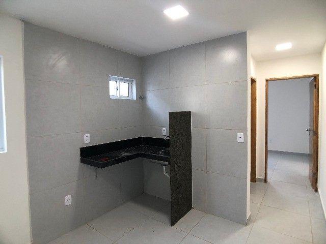 Casa com 2 quartos no Valentina com Documentação inclusa - Pronta para morar - Foto 3