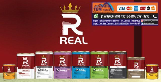 As principais marcas do mercado #tintas promocionais!