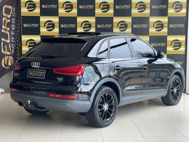 Audi Q3 2.0 Tfsi Quattro - Foto 4