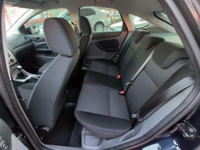 Ford Focus 1.6 GLX - 2012 - NOVO!!! - Foto 13