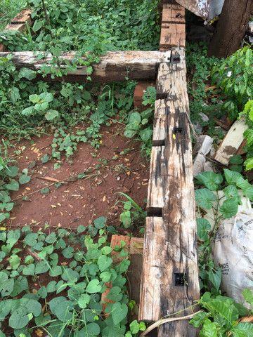 Madeira ipê demolição  - Foto 6