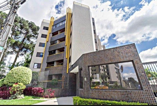 Apartamento para venda possui 98 metros quadrados com 3 quartos em Bacacheri - Curitiba -  - Foto 3