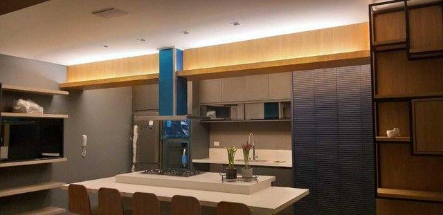 Apartamento para venda em Vila Das Jabuticabeiras de 76.00m² com 1 Quarto, 1 Suite e 1 Gar - Foto 4