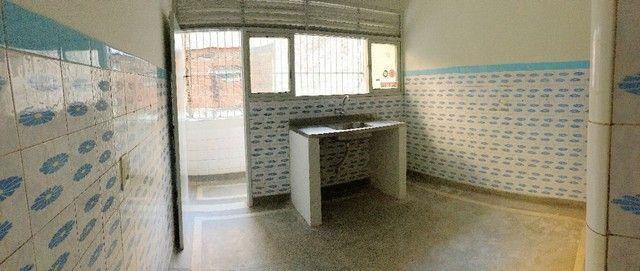 Alugo Apartamento Duplex Boa Vista