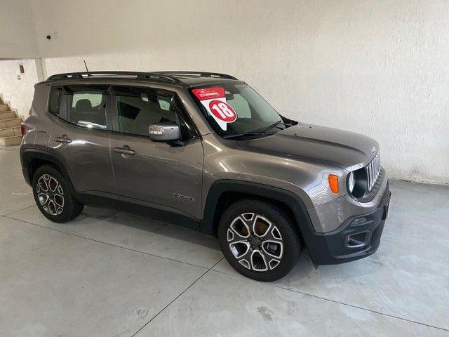Jeep Renegade Longitude aut 2018 - Foto 2