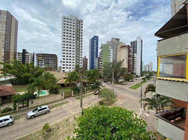 Apartamento de 2 dormitórios mais dependência na Praia Grande - Foto 11