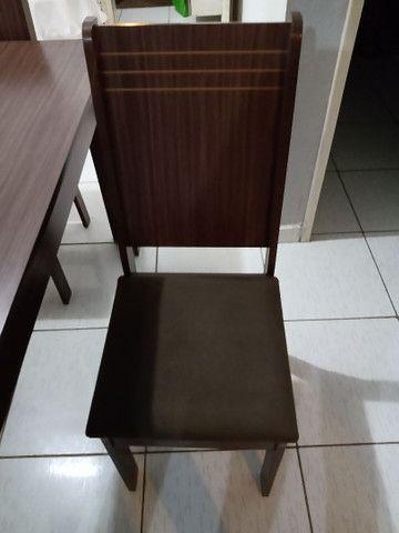 Mesa 4 cadeiras - Foto 5