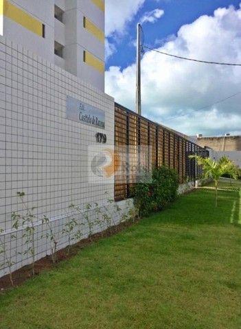 (L)Excelente apartamento em Campo Grande,2 Quartos  1 suíte, Próximo de tudo - Foto 2