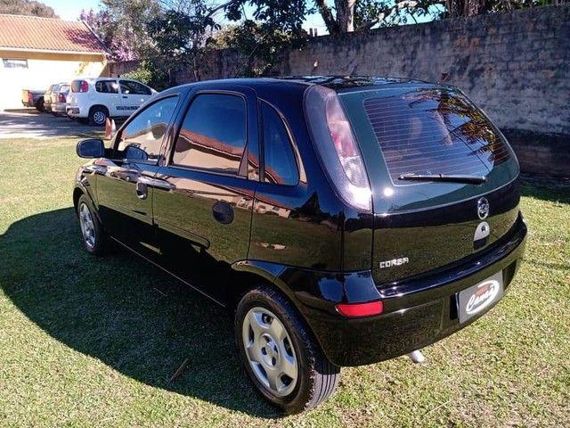 Chevrolet CORSA HATCH MAXX / APENAS 44 MIL KM ORIGINAIS DE F - Foto 5