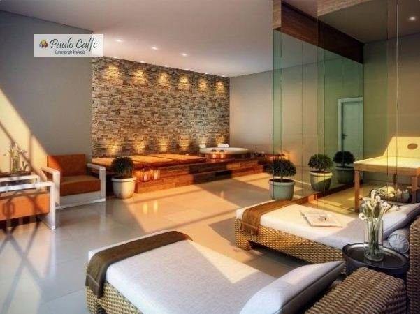 Apartamento Alto Padrão para Venda em Patamares Salvador-BA - 237 - Foto 17
