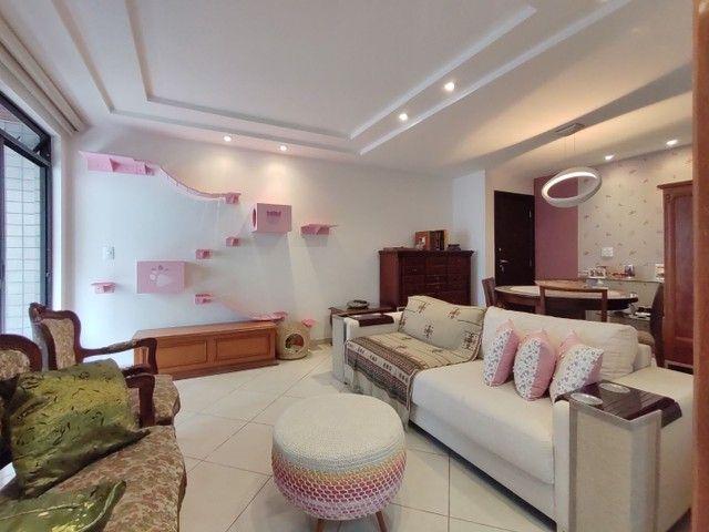Apartamento para venda tem 150 metros quadrados com 2 quartos em Alto dos Passos - Juiz de