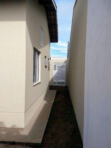 Alugo casa em condominio bairro sim - Foto 17