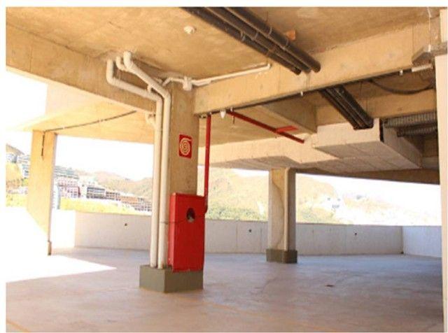 Belo Horizonte - Conjunto Comercial/sala - Estoril - Foto 6