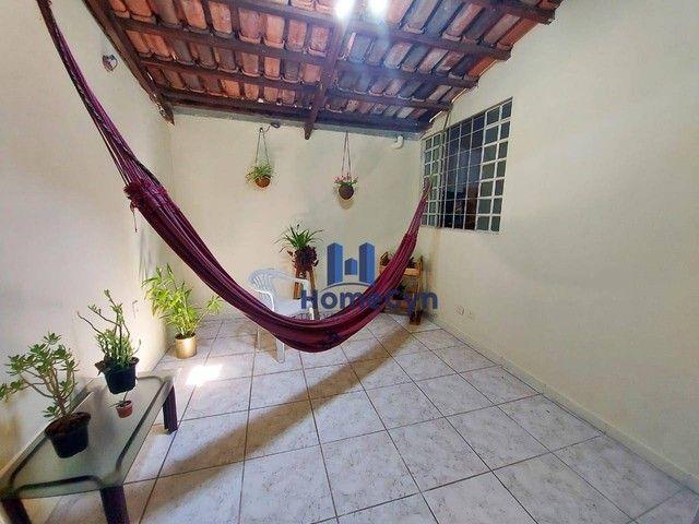 Casa de 100m² com 3 quartos (1 suíte) à venda no Jardim Europa, Goiânia - Foto 13
